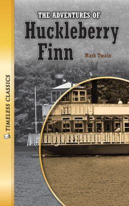 Adventures of Huckleberry Finn Audio Package