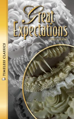 Great Expectations (Saddleback Classics Series)