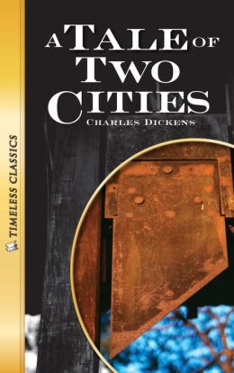 Tale of Two Cities Audio Package (Saddleback Classics Series)