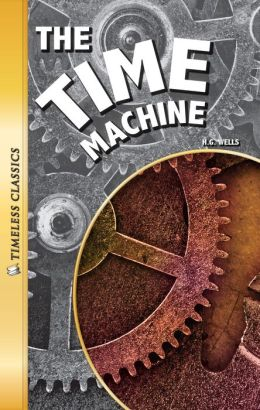 The Time Machine (Saddleback Classics Series)