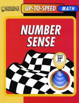 Number Sense- Up-tp-Speed Math