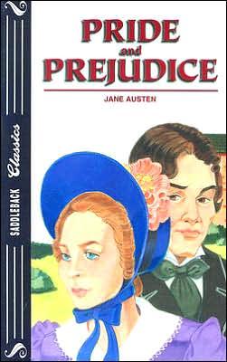 Pride and Prejudice (Saddleback Classics Series)