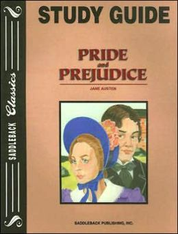 Pride and Prejudice (Saddleback Classics Series)