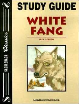 White Fang Study Guide