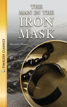 Man in the Iron Mask (Saddleback Classics Series)
