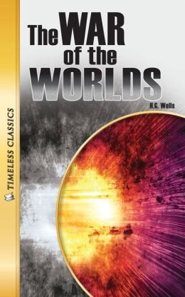 War of the Worlds Audio Package