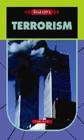 Terrorism (Saddleback Disasters Series)