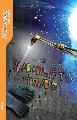 Hamlet's Trap Read-Along (Pageturners Series)