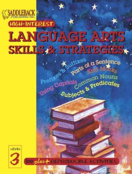 Language Arts Skills & Strategies Level 3