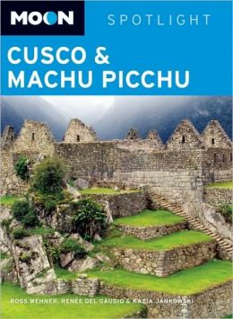 Moon Spotlight Cusco and Machu Picchu