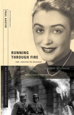 Running Through Fire: How I Survived the Holocaust