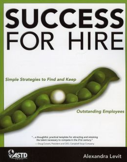 SUCCESS FOR HIRE: HOW TO FIND AND KEEP OUTSTANDING
