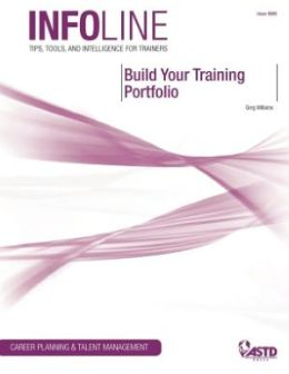 Build Your Training Portfolio