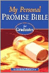 My Personal Promise Bible for Graduates