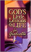 God's Little Lessons on Life for Graduates