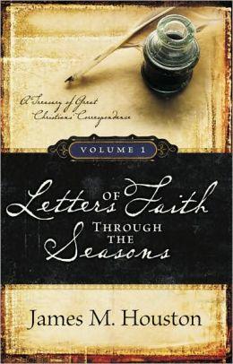 Letters of Faith Through the Seasons