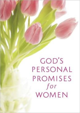 God's Personal Promises for Women