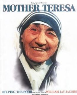 Mother Teresa  Helping the PoorMother Teresa With The Poor