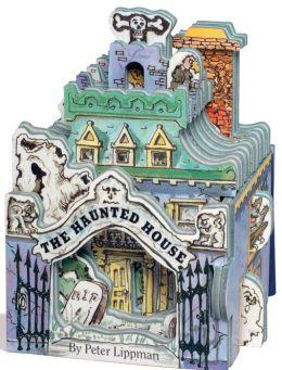 Mini House: The Haunted House