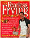 Fearless Frying Cookbook