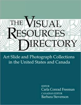 Visual Resources Directory