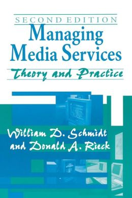 Managing Media Services: Theory and Practice