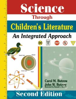 Science Through Childrens Literature