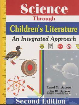 Science Through Childrens Literature