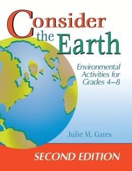 Consider The Earth