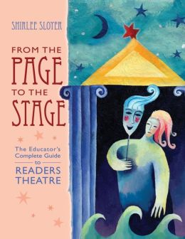 From The Page To The Stage