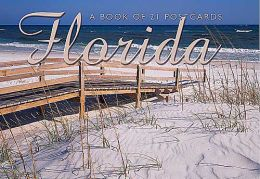 Florida: A Book of 30 Postcards