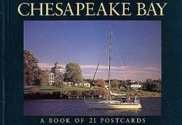 Postcard-Chesapeake Bay