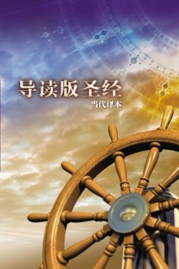 Chinese CCB Student Bible