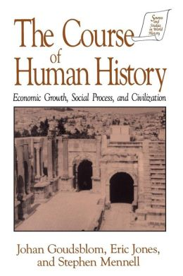 The Course of Human History: Civilization and Social Process