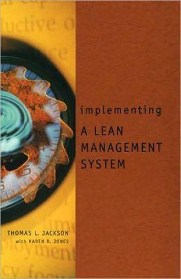 Implementing Lean Management