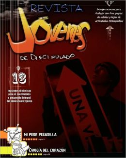 Revista Jovenes, No. 3 (Spanish
