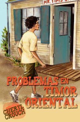 Problemas En Timor Oriental