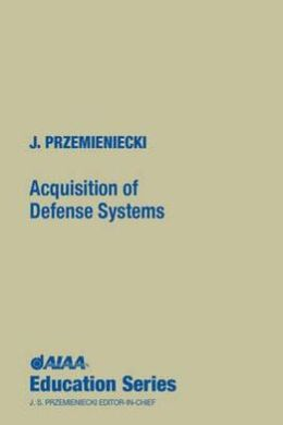 Acquisition of Defense Systems