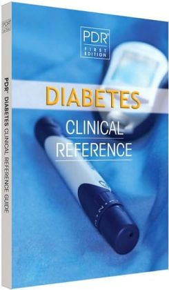 PDR Diabetes Clinical Reference