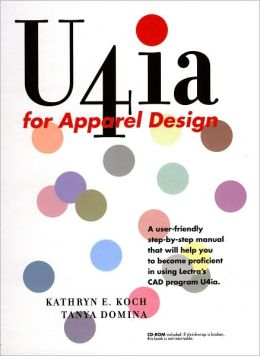 U4IA for Apparel Design