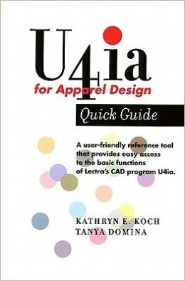 U4IA for Apparel Design - Quick Guide