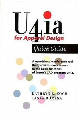 U4IA for Apparel Design - Quick Guide