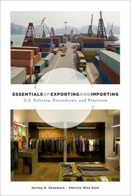 Essentials of Exporting & Importing