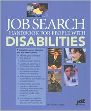 The Job Search Handbook for People with Disabilities