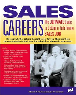 Sales Careers: The Ultimate Guide to Getting a High-Paying Sales Job