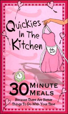 Quickies in the Kitchen