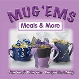 Mug 'EMS, Meals and More