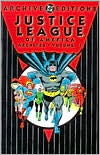 Justice League of America Archives Volume 1