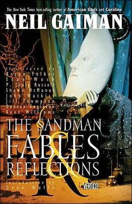 The Sandman, Volume 6: Fables and Reflections