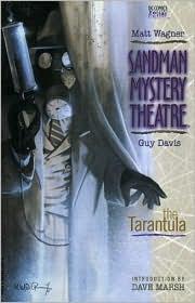 Sandman Mystery Theatre, Volume 1: The Tarantula